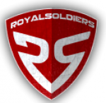 Royal Soldiers's Logo