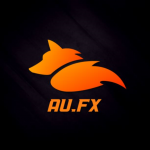 Austral Foxes's Logo