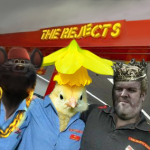 The Rejects's Logo