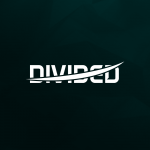 Divided Black's Logo