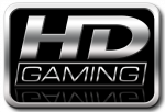 HD Gaming_mix's Logo