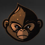 Funky Monkeys's Logo