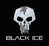 Black Ice's Logo